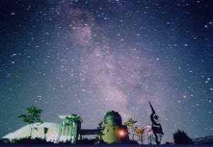 しし座流星群観測ツアーが近づきました!