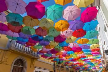 スペイン&ポルトガルのお祭り/イベントツアー