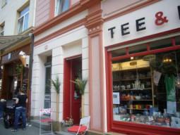 フランクフルトで過ごす1日~地元に人気のベルガー通りとマルクト散策~