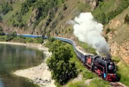 ロシアを大横断!豪華列車ゴールデンイーグル号の旅15日間