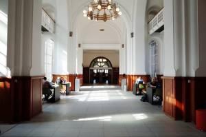 北欧のすてきな図書館巡り