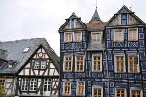 フランクフルトからぶらっと日帰り旅「おとぎの国のような街並み☆イトシュタイン」