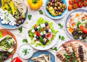 ギリシャ料理がユネスコ無形文化遺産?
