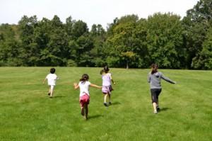 子供の海外体験 Kids Express、始まります!