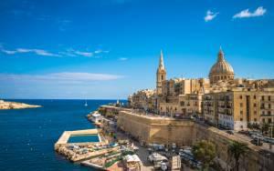 秘密にしておきたい程 ⁈ とっておきの風景マルタ島