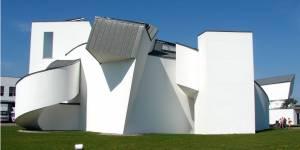 知る人ぞ知るヴィトラ・デザイン・ミュージアム