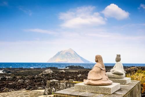 Hachijo-jima : l'île nature de Tokyo
