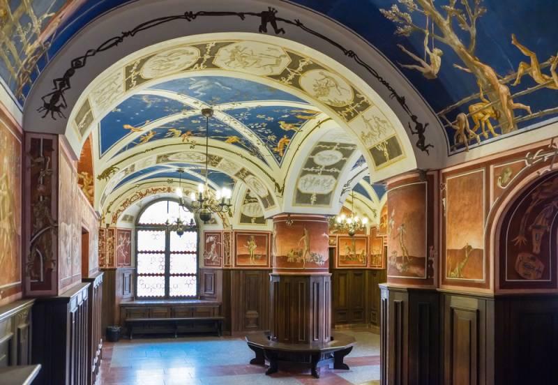 450年近い歴史のあるヴィリニュス大学を覗いてみよう【リトアニア情報】