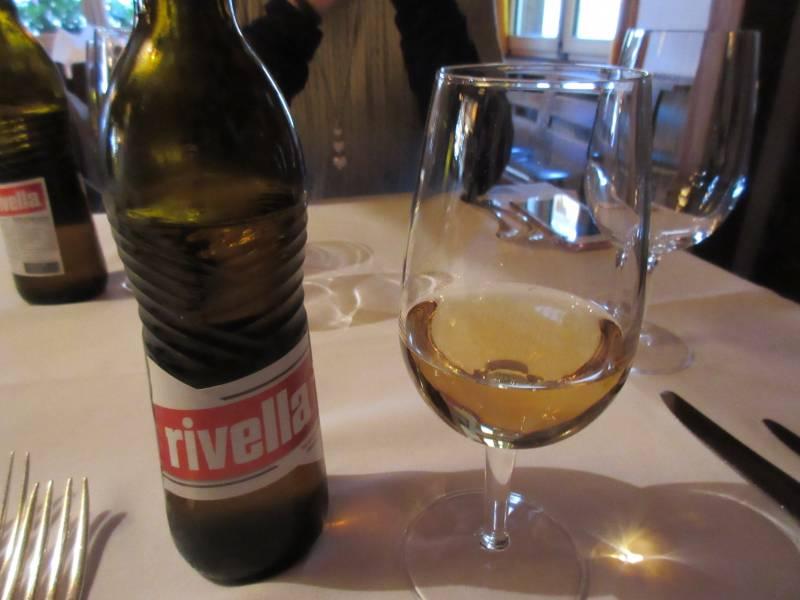 スイスの国民的飲料「リヴェラ」とは・・・