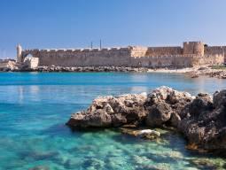 ギリシャを大満喫!エーゲ海クルーズと遺跡巡り 9日間
