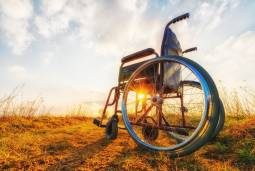 車いすでフランス旅行|車椅子で散策するパリ5泊6日の旅