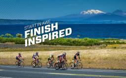 2016年 第40回レイクタウポ・サイクルチャレンジツアー 5日間