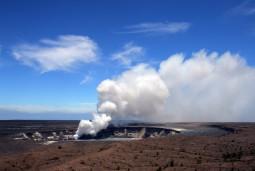 ハワイ島 1日観光 チャーター (貸切観光 南回り)