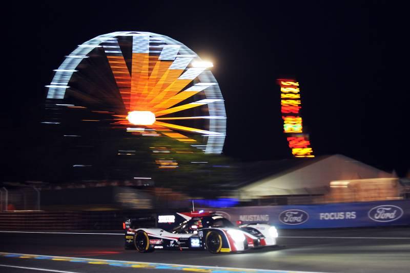 Le Mans24耐久レース観戦ツアー 絶賛募集中!!