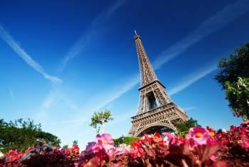 ベルギー&フランス 2カ国周遊ツアー