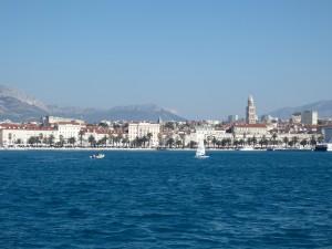 ヨットチャーターでクロアチア旅行!旅行記その3