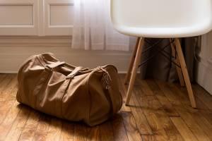機内持込手荷物について