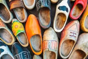 オランダ木靴の歴史