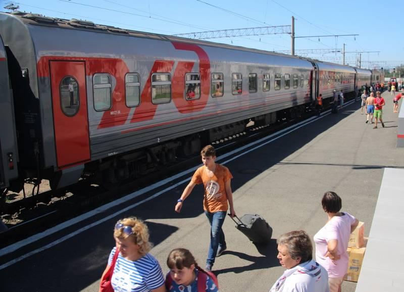 世界一の長さを疾走するシベリア鉄道