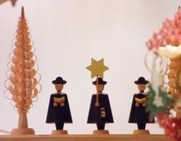 【2018年12月15日】★年に1度!★木製おもちゃの故郷ザイフェンのクリスマスパレード見学★ザクセンのクリスマス物語5日間