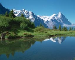氷河急行全線乗車!スイス鉄道の旅 9日間