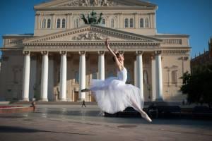 世界最高峰・ロシアバレエ鑑賞のチェックポイント