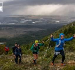 2017 4/4-4/11 ウルトラフィヨルド100マイル、100k 参加ツアー チリ・パタゴニアの大自然を駆け抜けるウルトラトレイル(先行予約受付中)