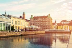 コペンハーゲンから約35分、スウェーデンのマルメはどんな町?【スウェーデン情報】