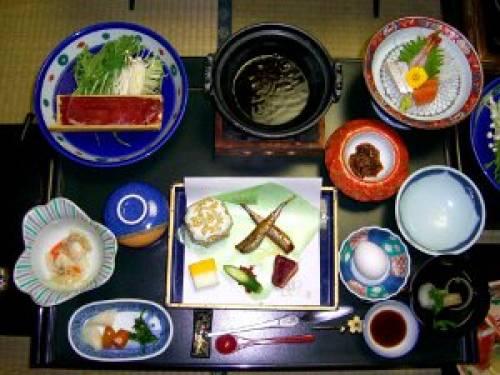 La cuisine japonaise (日本料理, nihon ryori): 15 mets délicieux