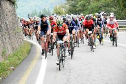 8/29-9/3 5泊6日  UCIグランフォンド世界選手権イタリアVARESE大会 公式ツアー日本窓口 (8/30-9/3可能) ロードレース103km,130km