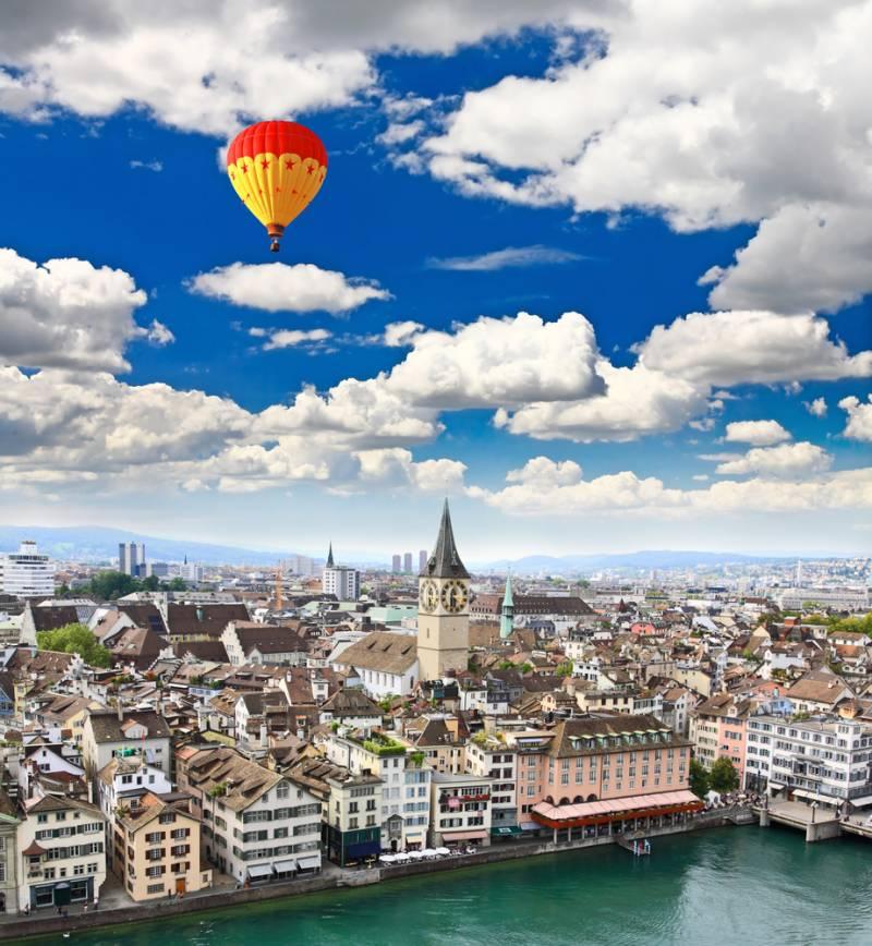 スイス観光のおすすめスポット【FIFAワールド・サッカーミュージアム】