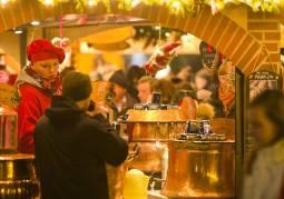 二カ国ハイライト★ドイツとベルギーでロマンチッククリスマス 7日間