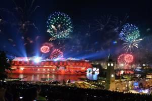 年に1回!世界最大の港祭り「ハンブルク開港祭」(Hafengeburtstag)!