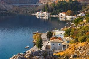 ギリシャ・ヒオス島の秘宝ハーブ 「マスティック」