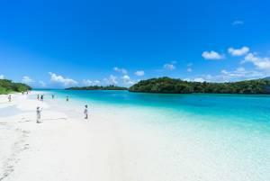 Iriomote-jima: Japan paradise in the extreme south of Okinawa