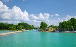 イタリア・スロベニア・クロアチア・ハンガリー周遊 ~絶景と各地のグルメを楽しむ旅~【日本語スルーエスコート付き】