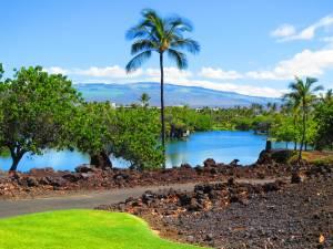 島全体がパワースポット!?ハワイ島の人気スポットでパワーチャージ!