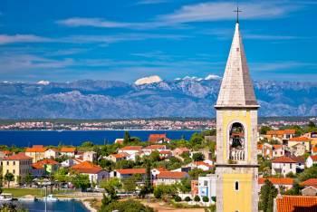 今が旬の国 クロアチア・スロヴェニア
