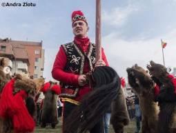 ルーマニアの奇祭クマ祭に参加! 世界遺産も楽しめる年末年始6日間