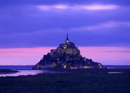 フランスとベルギーの世界遺産を巡る旅<鉄道利用> 6日間