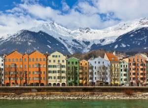 家族で旅した南ドイツとオーストリア