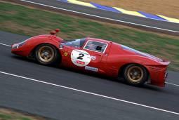 2年に一度の貴重な体験|Le Mans Classic観戦ツアー 2018