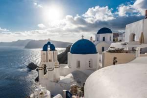 暮らすように旅したい!秋のギリシャ旅行