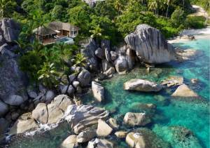 2016 September ラグジュアリー プライベート アイランドリゾートが OPENします。