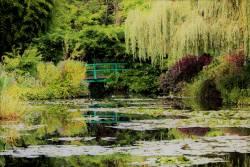 画家たちが愛したフランスの風景
