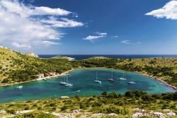 【RYAヨットスクール】 クロアチアでヨット(スキッパー)の資格を取得!