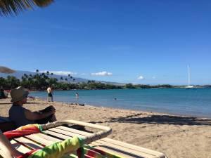 初めてのハワイ島を満喫☆
