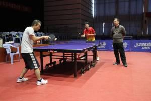 あなたも強くなる!中国(無錫)卓球合宿 体験談 2019年11月