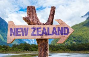ニュージーランド航空 新作機内安全ビデオ 「夏のノースランドを満喫」編