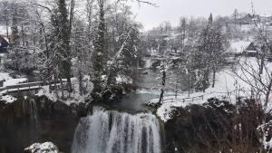 ザグレブ•先週のイベント・現在のプリトヴィッツェ周辺